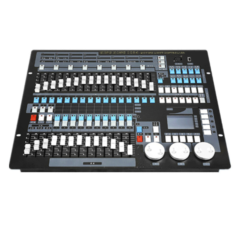 KingKong 1024 light console